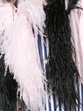 Marques'almeida - Striped Feather Jacket - Women