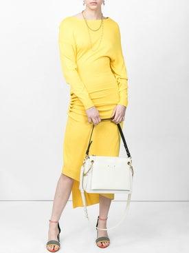 Paco Rabanne - Asymmetric Side Slit Dress - Women