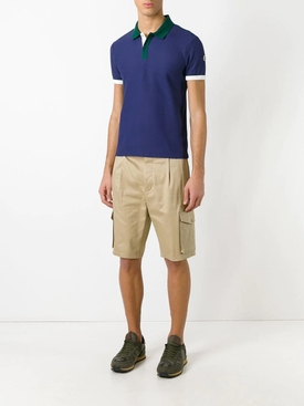 Khaki Bermuda Shorts BROWN