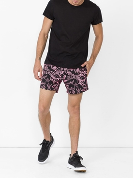 THE WEBSTER X VILEBREQUIN EXCLUSIVE SWIM SHORTS