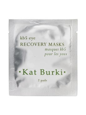 KB5 Eye Recovery Masks 8 APPLICATIONS