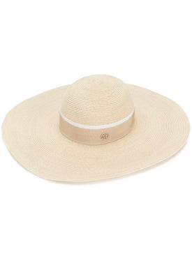 Maison Michel - Blanche Hat - Women