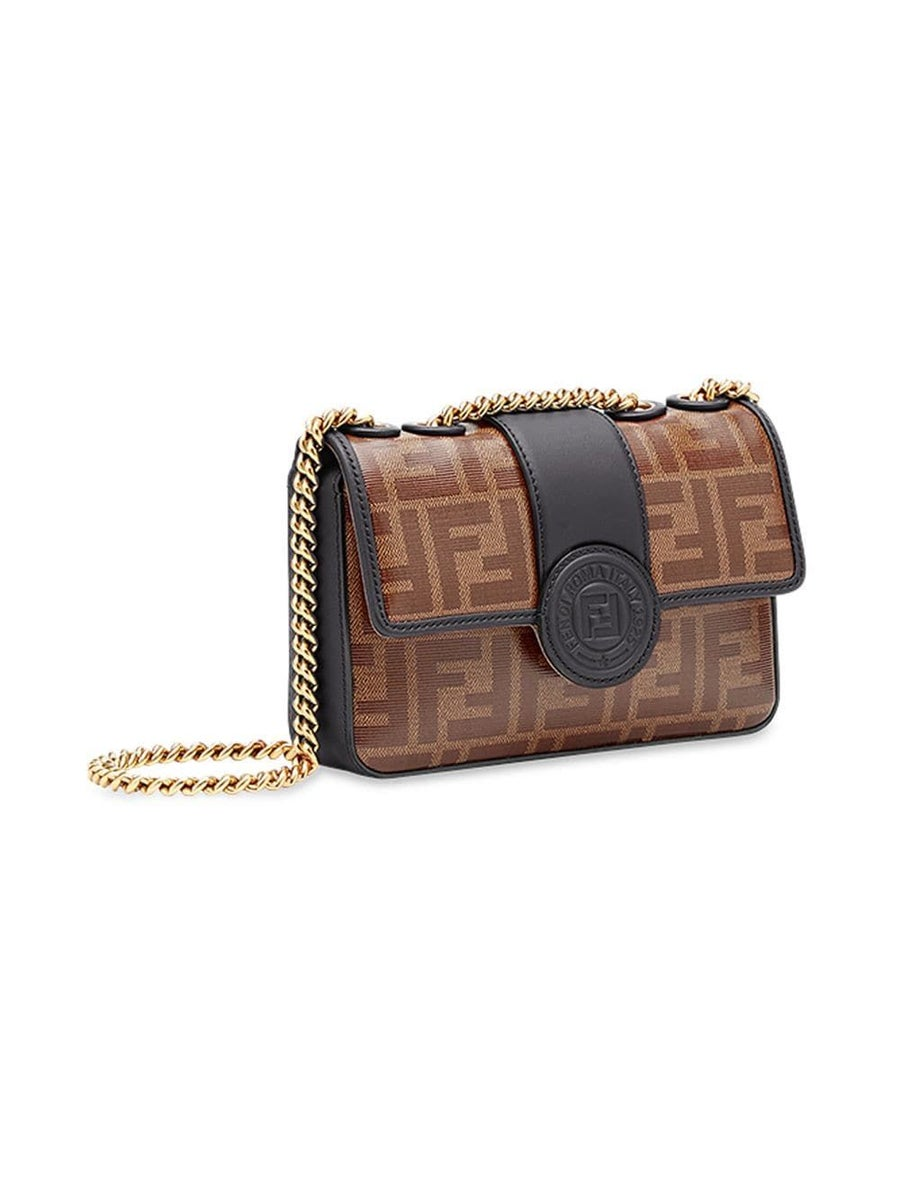 0617a7cd45a 3 Pocket Mini Bag RED