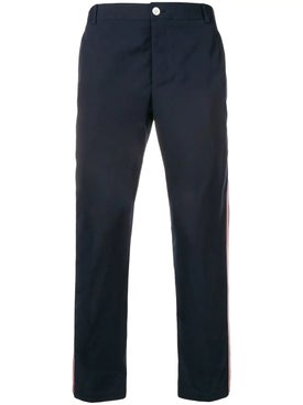 Thom Browne - Unconstructed Chino Trouser - Men