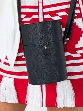 Carrousel crossbody bag