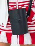 Lacontrie - Carrousel Crossbody Bag - Women