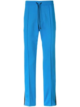 Valentino - Logo Band Side Panel Track Pants - Men