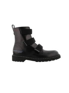Valentino - Coordinates Ankle Boots - Men