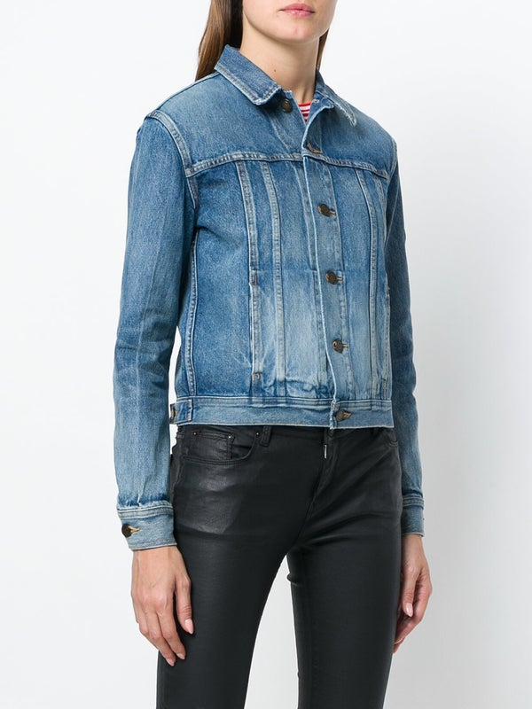 great deals on fashion browse latest collections search for authentic Stitched denim jacket