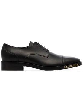 Balenciaga - Derby Shoes - Men
