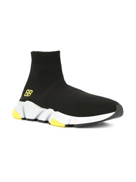 Balenciaga - Speed Sneakers Black - Men