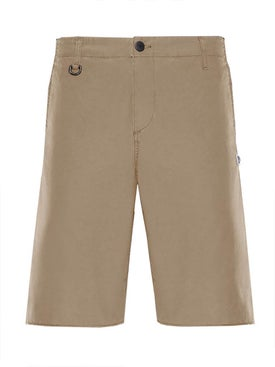Moncler Genius - 7 Moncler Fragment Hiroshi Fujiwara Bermuda Shorts - Men