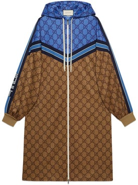 Gucci - Gg Technical Jersey Jacket - Women