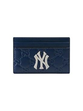 Gucci - Ny Yankees™ Card Case - Men