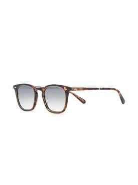 Mr. Leight - Getty Tortoise 48 Sunglasses - Men