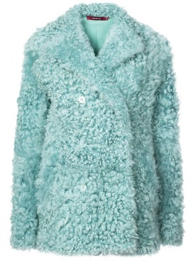 Sies Marjan - Double Breasted Coat - Jackets & Coats