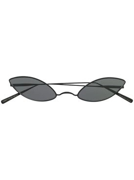 Acne Studios - Astaria Black Sunglasses - Women