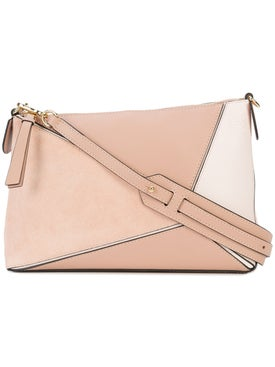 Loewe - Blush Puzzle Mini Bag - Women