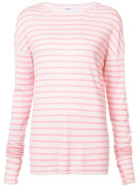 Barrie - Striped Jumper - Women