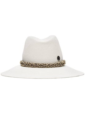 Maison Michel - Kate Straw Hat - Women