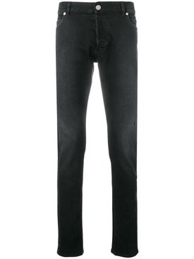 Balmain - Slim-fit Jeans - Jeans