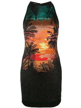 Balmain - Sunset Dress - Women