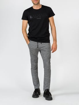 Balmain - Biker Sweatpants - Men