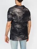 Balmain - Horse Print T-shirt - Men