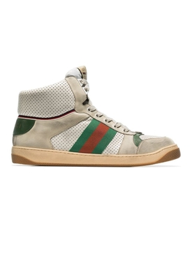 Virtus hi-top sneakers OFF-WHITE