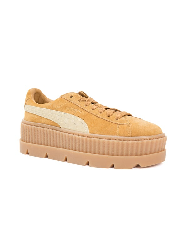 size 40 b334f fd72b FENTY X PUMA BY RIHANNA CLEATED CREEPER