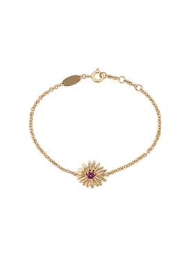 18kt gold Bouquet bracelet