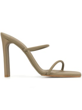 5c373e2957 Yeezy - Cobblestone Minimal Sandals - High Sandals ...