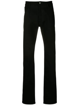 Raf Simons - Rs Black Jeans - Men