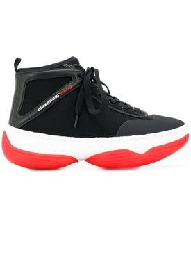 Alexanderwang - A1 Paneled Sneakers - Men