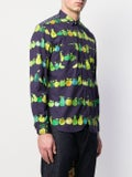 Junya Watanabe Comme Des Garcons Man - Pears And Applies Printed Shirt - Shirts
