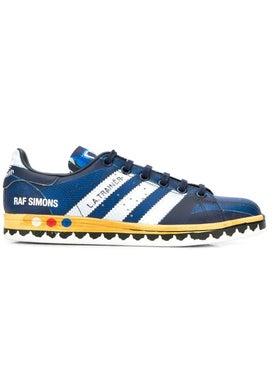 Adidas By Raf Simons - Adidas X Raf Simons La Stan Smith Sneakers  - Men