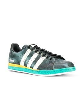 Adidas By Raf Simons - Adidas X Raf Simons Samba Stan Smith Sneakers - Men