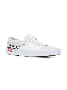Vans - Ua Slip-on Cut And Paste Sneakers - Men