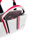 Thom Browne - East-west Bubble Wrap Tote Bag - Women