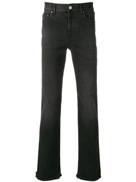 FITTED 5-POCKET jeans