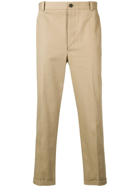 Thom Browne - Cavalary Twill Chino Pant Khaki - Men