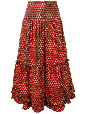 La Double J - Salsa Skirt - Women