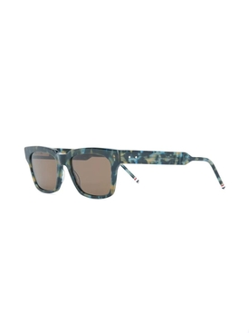 Thom Browne x Dita tortoise sunglasses