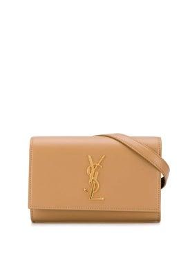 1d41d5b79641 short-sleeve embellished dress. $3,490. Saint Laurent - Ysl Marsupio Belt  Bag - Women ...