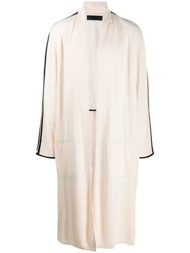 Haider Ackermann - Long Robe Coat - Men