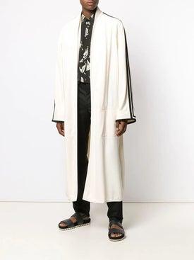 Haider Ackermann - Long Robe Coat - Men