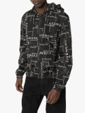 Givenchy - Logo Print Windbreaker Jacket - Men