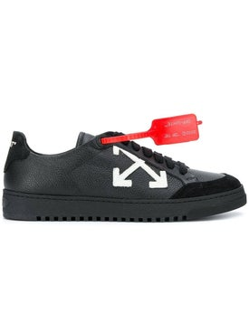 Off-white - Red Tag Trainers Black - Women