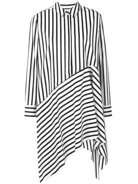 Marques'almeida - Asymmetric Shirt Dress - Women