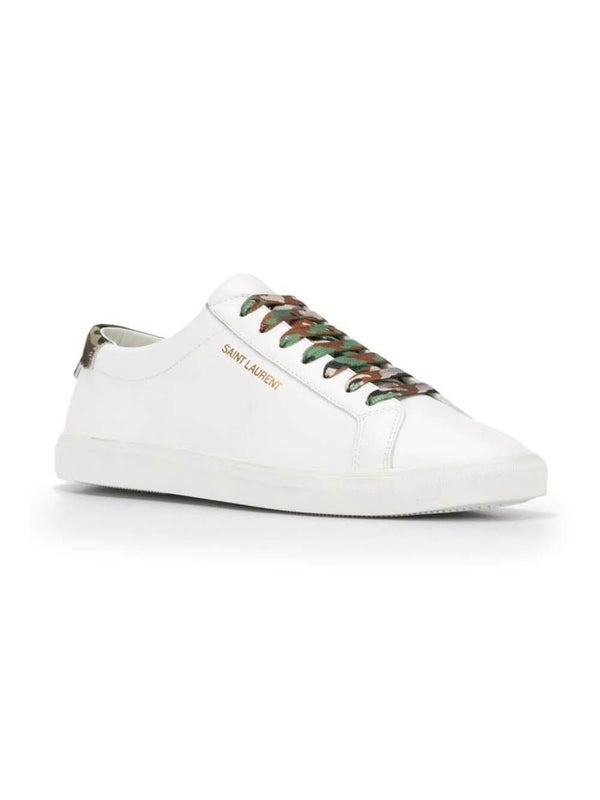 61d04cc8 Andy camo lace sneakers